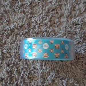 🌟4/$10🌟Julius monkey thick bangle bracelet